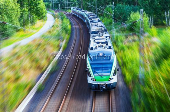 Отличия между поездом и электричкой