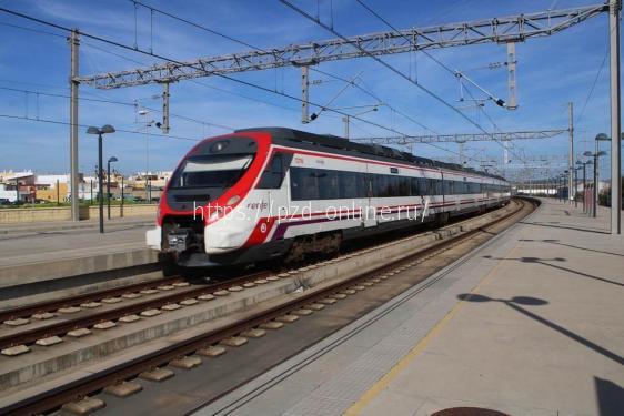 В какие европейские страны можно отправиться на поезде и сколько будет стоить такое путешествие?